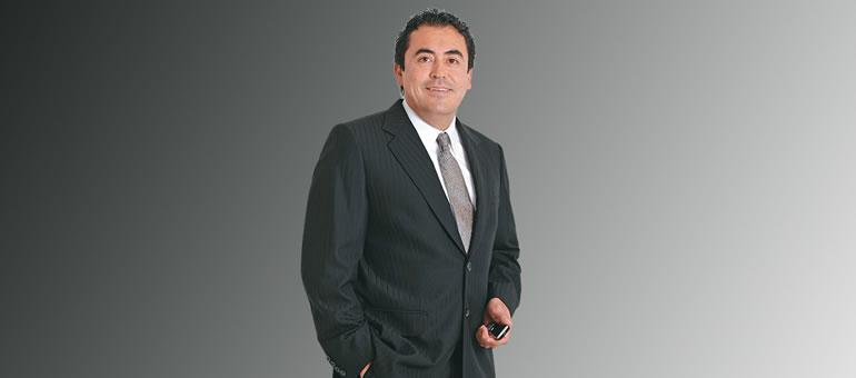 Reflexiones para un CEO. Adrian Fernandez: Historia de un CEO.