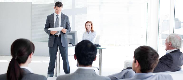 ¿Cómo construir la estrategia de la organización?