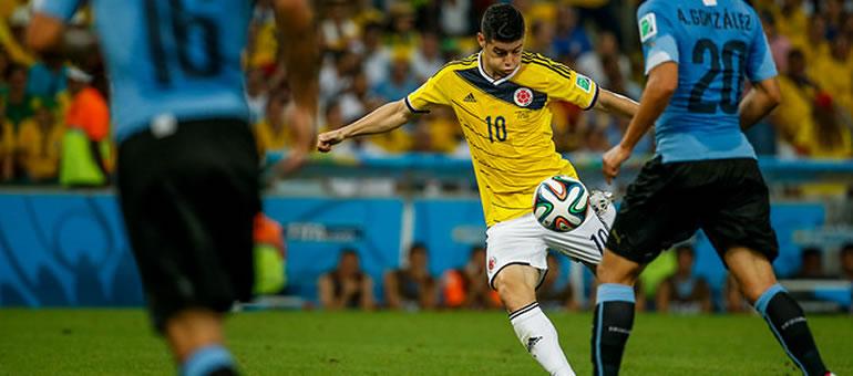 Uruguay 3 – Colombia 0: Lecciones para directivos