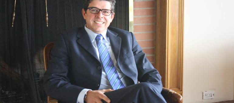 Jorge Iván Gómez