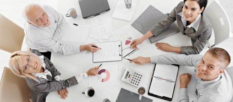 Planeación estratégica: mitos y verdades.